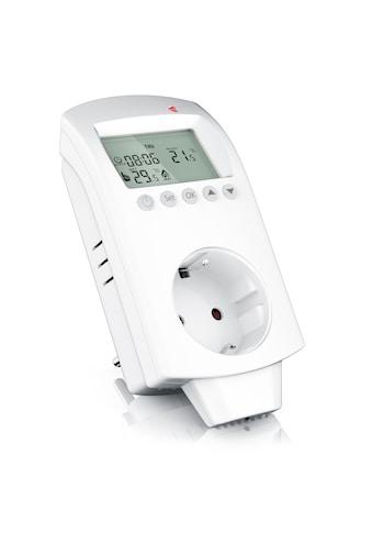 BEARWARE Steckdosen-Thermostat für Heiz- und Klimageräte kaufen