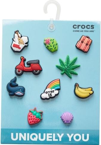 Crocs Schuhanstecker »Jibbitz™ Gen Z Girl«, mit coolen Motiven kaufen