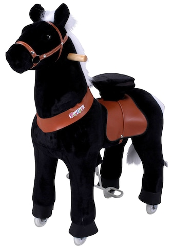 PonyCycle Reittier »Black Beauty«, Pferd Größe: M kaufen