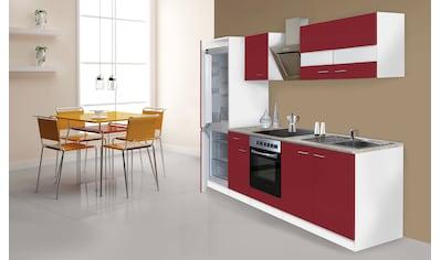 Küchenzeile »Ibiza« kaufen