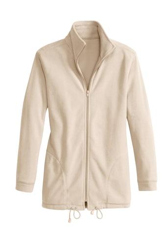 Casual Looks Fleece - Jacke kaufen