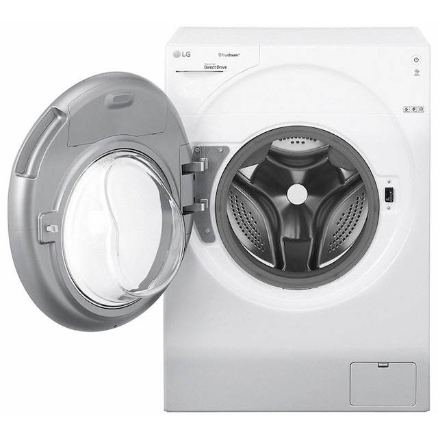 LG Waschmaschine F14WM10GT