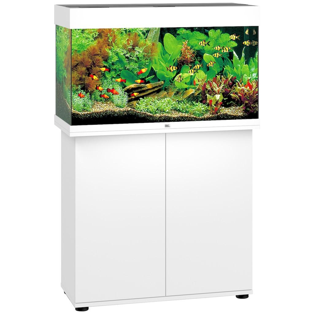 JUWEL AQUARIEN Aquarien-Set »Rio 125 LED«, BxTxH: 81x36x123 cm, 125 l, mit Unterschrank
