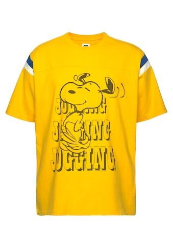 Levi's® T-Shirt »Levi's® x Peanuts®« kaufen