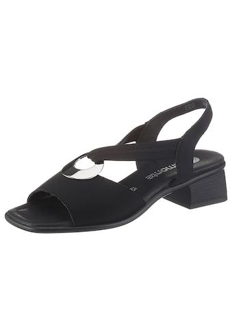 Remonte Sandalette, mit Gummiband kaufen