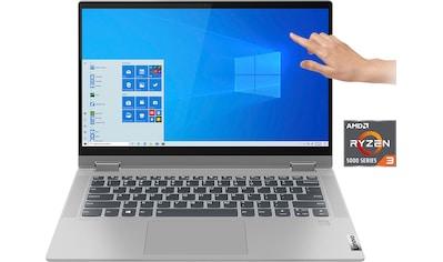 Lenovo Convertible Notebook »Flex 5 14ALC05 - 82HU0072GE«, (256 GB SSD) kaufen
