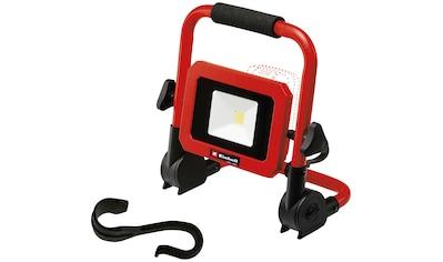 Einhell LED Arbeitsleuchte »TC-CL 18/1800 Li - Solo«, 1 St., ohne Akku und Ladegerät kaufen