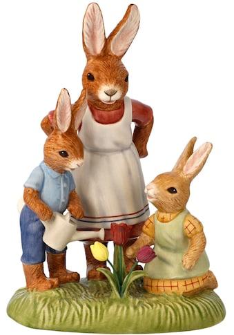 Goebel Sammelfigur »Kleine Gartenlehrstunde«, Oster Klassiker, mit Zertifikat kaufen