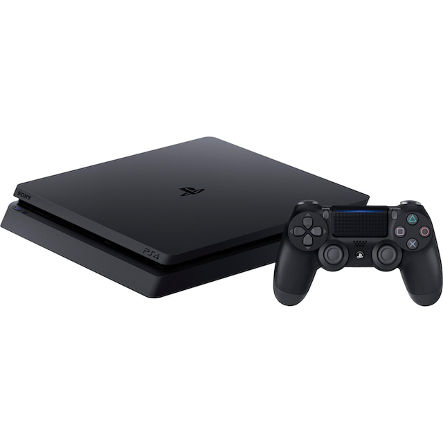 PlayStation 4 Slim 500 GB (Bundle)
