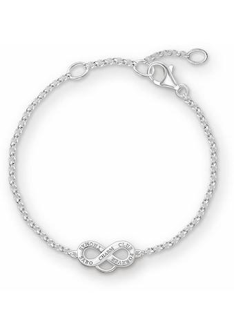THOMAS SABO Charm - Armband »X0204 - 001 - 12 - L19,5v« kaufen