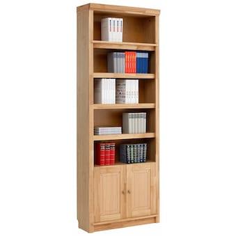 Bücherregal als stilvoller Blickfang | UNIVERSAL
