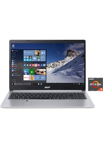 Acer Notebook »A515-45-R5B9«, ( 256 GB SSD) kaufen