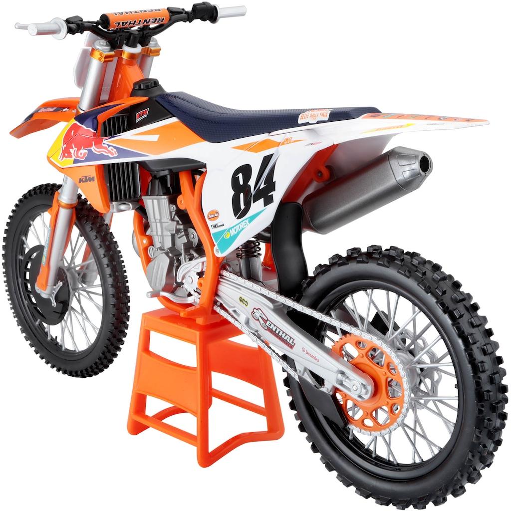 Maisto® Modellmotorrad »KTM Supercross SX450 ´18«, 1:6