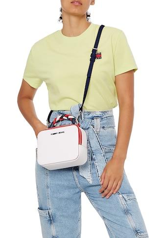 Tommy Jeans Umhängetasche »Crossbody«, mit 2 Hauptfächern kaufen