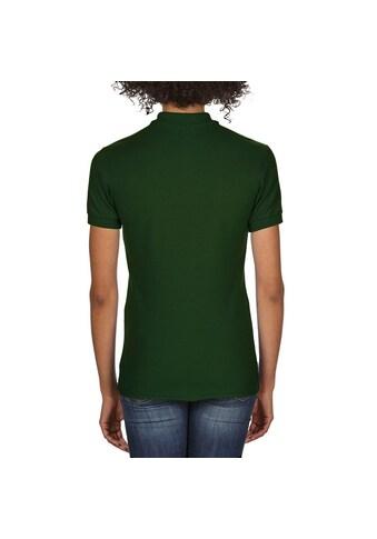 Gildan Poloshirt »DryBlend Damen Sport Polo-Shirt, Kurzarm« kaufen