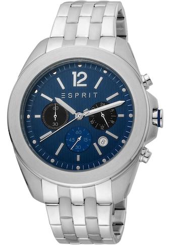 Esprit Chronograph »Field Chrono, ES1G159M0065« kaufen