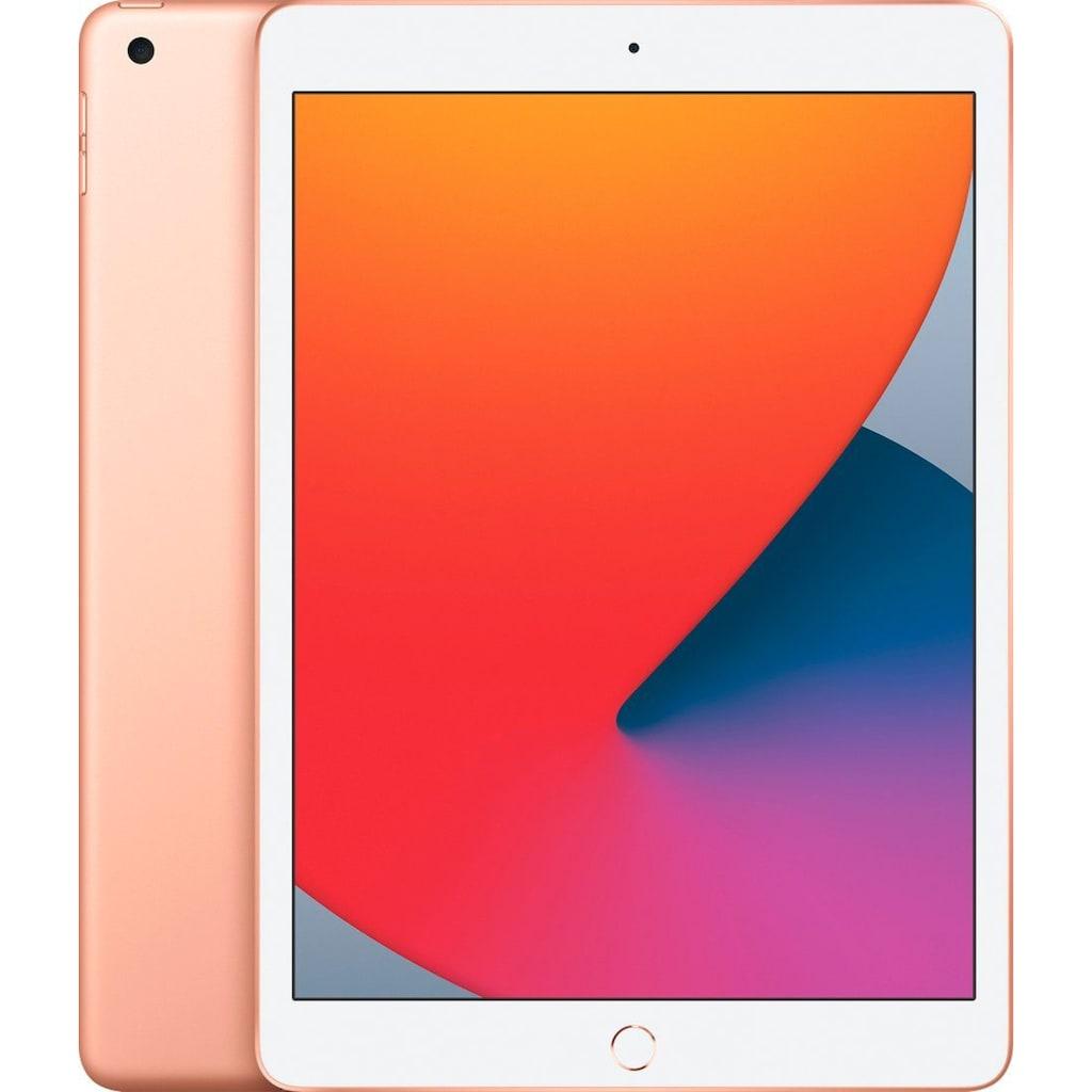 """Apple Tablet »iPad (2020), 10,2"""", WiFi, 8 GB RAM, 128 GB Speicherplatz«"""