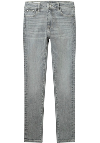 Pepe Jeans Stretch-Jeans »PIXLETTE HIGH SKINNY FIT HIGH WAIST JEANS« kaufen