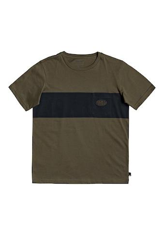 Quiksilver T - Shirt »Far Behind« kaufen