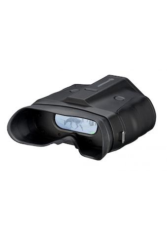 BRESSER Nachtsichtgerät »Digitales Nachtsichtgerät Binokular 3x20« kaufen