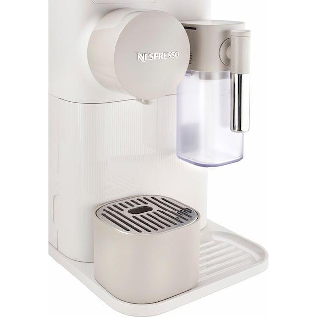 Nespresso Kapselmaschine Lattissima One EN 500.W