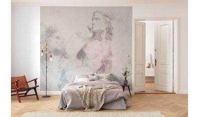 Komar Fototapete »Eve«, minimalistisch-abstrakt kaufen