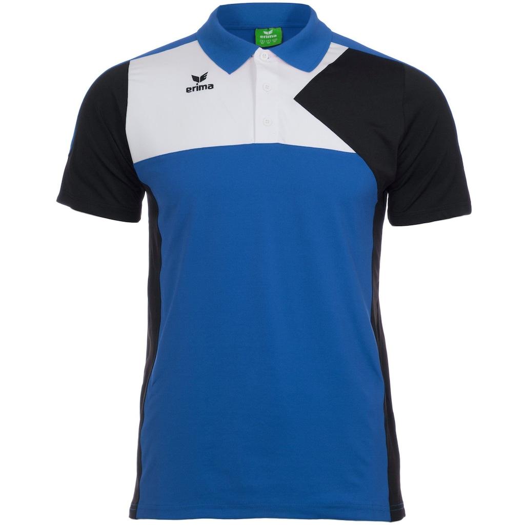 Erima Premium One Poloshirt Kinder