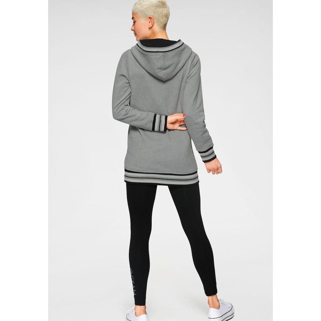 Ocean Sportswear Jogginganzug »Athleisure Joggingsuit«, (2 tlg., mit Leggings)
