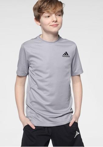 adidas Performance Funktionsshirt »BOYS H.R TEE« kaufen
