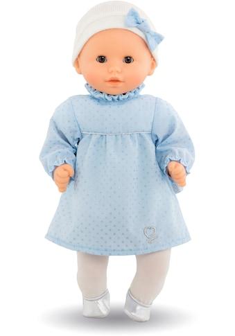 Corolle® Babypuppe »Calin Marguerite Winter«, mit Vanilleduft kaufen