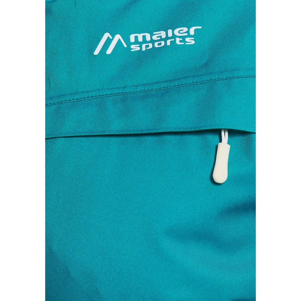 Maier Sports Skijacke, bis Gr. 58 erhältlich