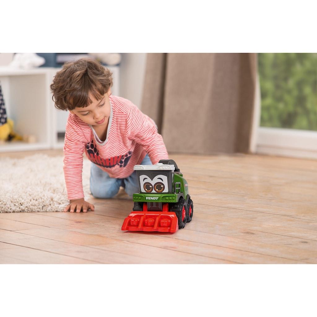 Dickie Toys Spielzeug-Traktor »Happy Series Fendt Katana«