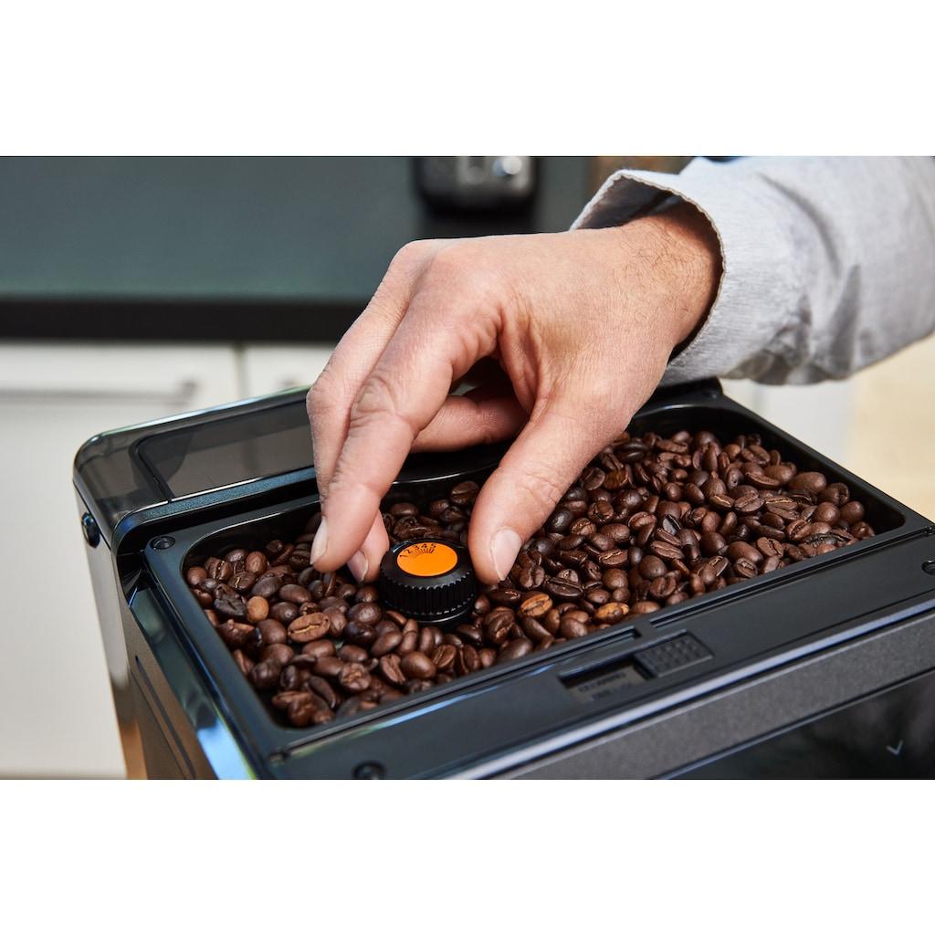 Krups Kaffeevollautomat »EA895N Evidence One«, inkl. 250 gr ESPRESSO KAFFEE - KRUPS BEST im Wert von 6,99 UVP