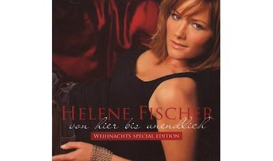 Musik - CD Von Hier Bis Unendlich (We / Fischer,Helene, (1 CD) kaufen
