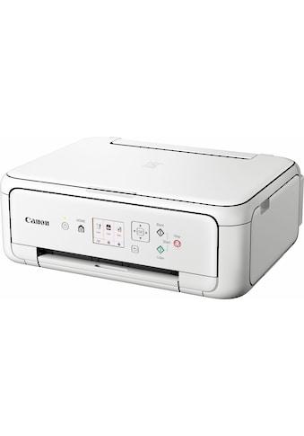Canon »PIXMA TS5150/TS5151« Multifunktionsdrucker (Bluetooth,WLAN (Wi - Fi)) kaufen