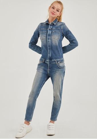 LTB Overall »NANCIE X«, im Skinny Fit kaufen