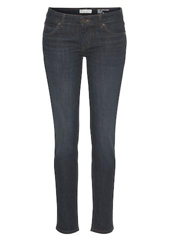 Marc O'Polo Skinny-fit-Jeans »Skara«, in authentischer Waschung kaufen