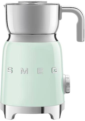 Smeg Milchaufschäumer MFF01PGEU kaufen