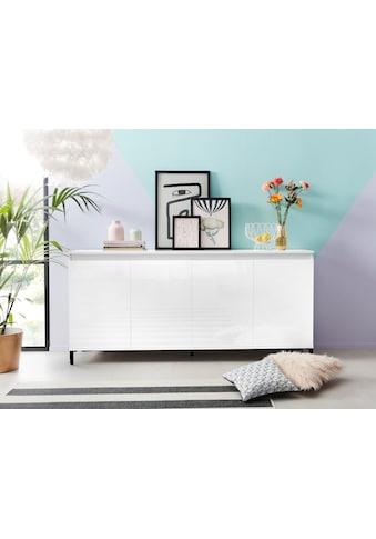 KITALY Sideboard »Genio« kaufen