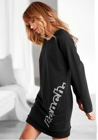 Bench. Sweatkleid, mit diagonaler Naht kaufen