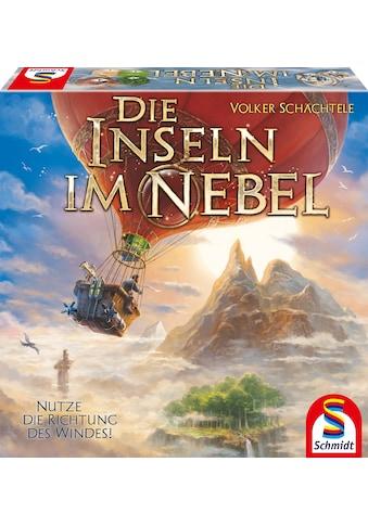 """Schmidt Spiele Spiel, """"Die Inseln im Nebel"""" kaufen"""