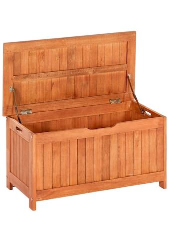 MERXX Kissenbox, Eukalyptus kaufen