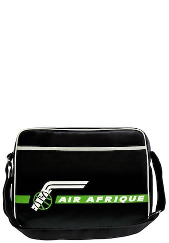 LOGOSHIRT Tasche mit Air Afrique-Frontprint kaufen