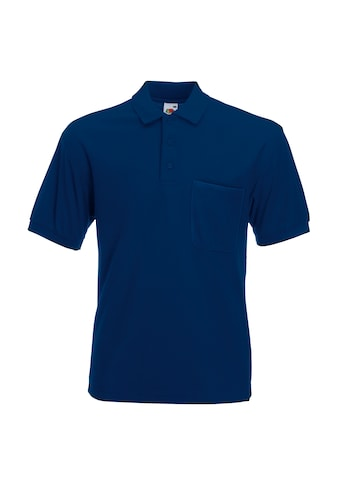 Fruit of the Loom Poloshirt »Pocket 65/35 Piqué - Polo - Shirt« kaufen