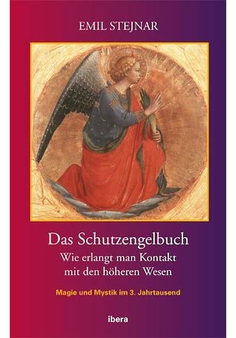 Buch »Das Schutzengelbuch / Emil Stejnar« kaufen