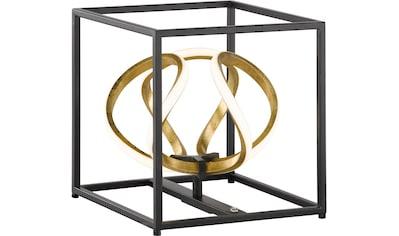 FISCHER & HONSEL LED Tischleuchte »Gesa«, LED-Modul, Warmweiß kaufen