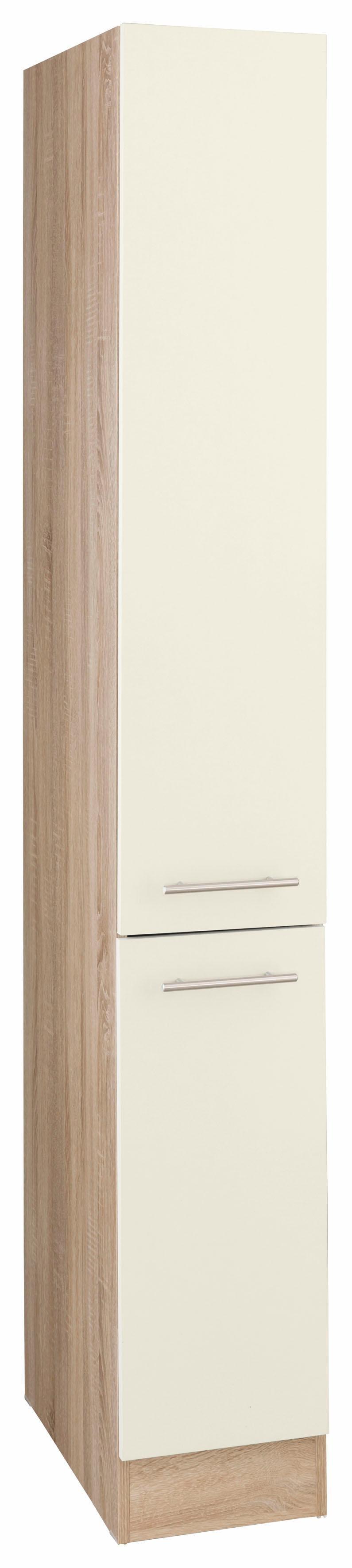 OPTIFIT Apothekerschrank Kalmar | Küche und Esszimmer > Küchenschränke > Apothekerschränke | Optifit