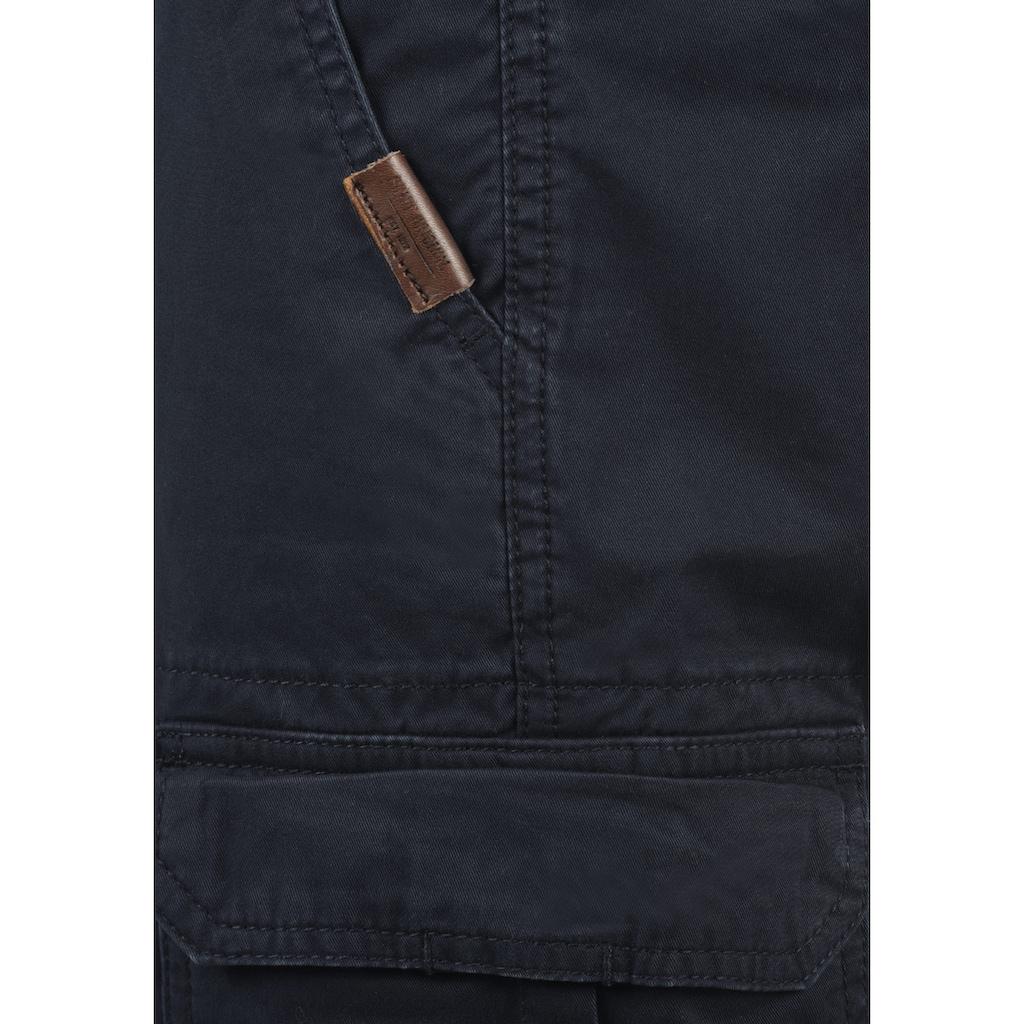 Shine Original Cargoshorts »Michigan«, kurze Hose mit knöpfbaren Seitentaschen