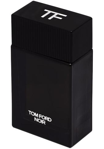 Tom Ford Eau de Parfum »Noir« kaufen