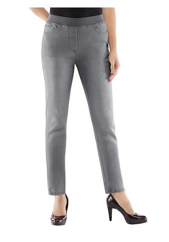 Inspirationen Jeans in 5 - Pocket - Optik kaufen